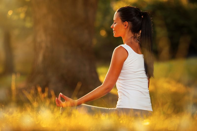 Here's how meditation can change your life for the better