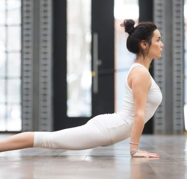 15 Yoga Poses for a Strong and Flexible Spine