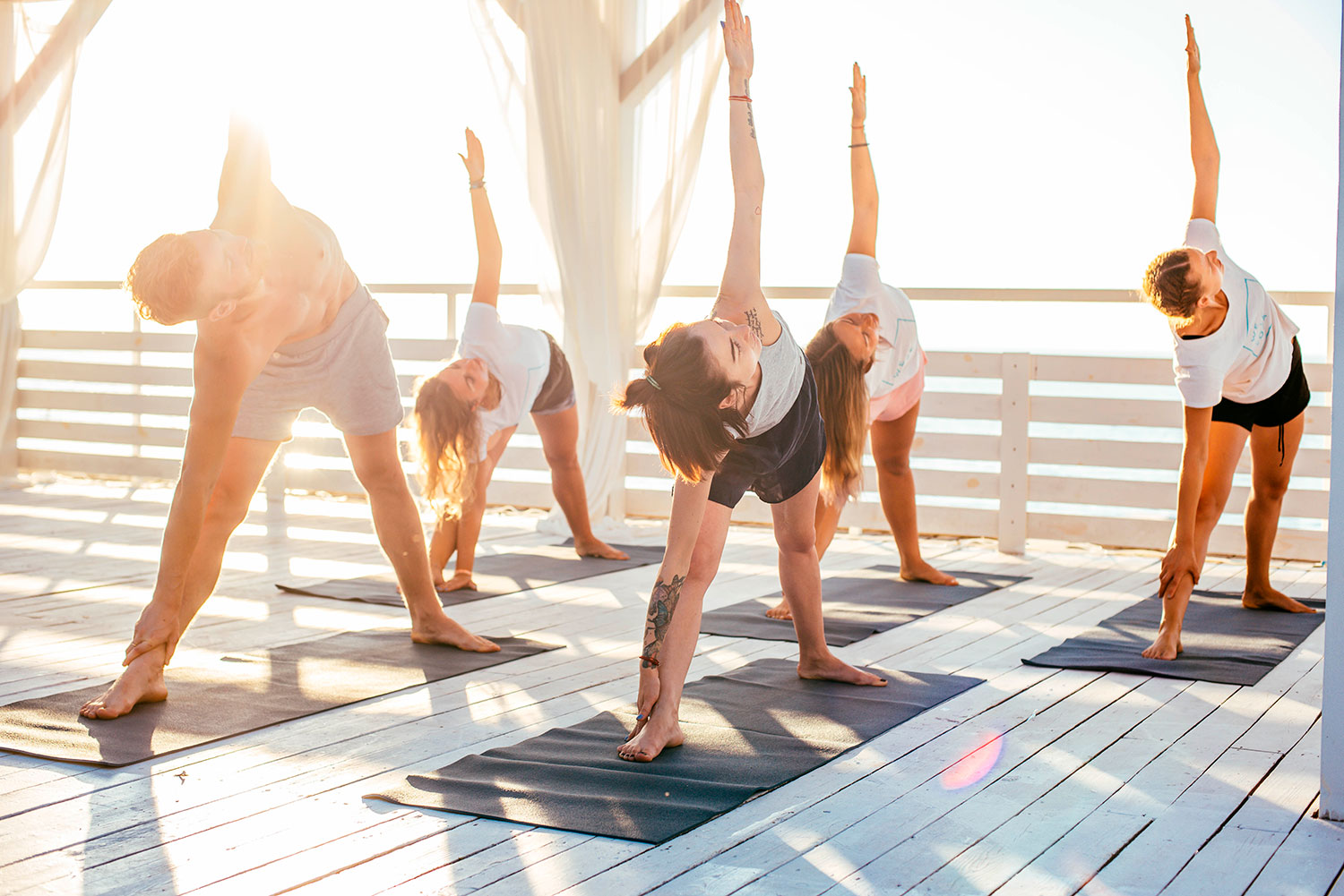 7 Yoga Festivals You Need to Know
