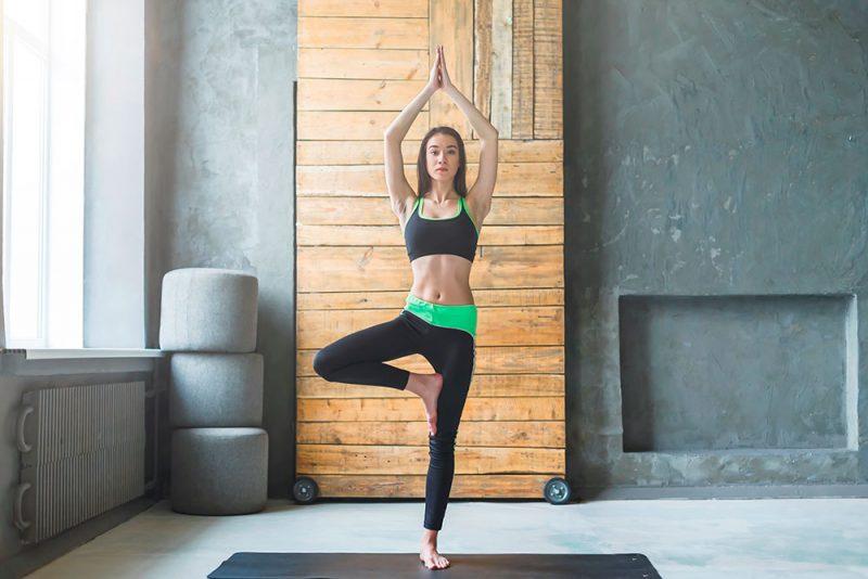 Improves Your Balance