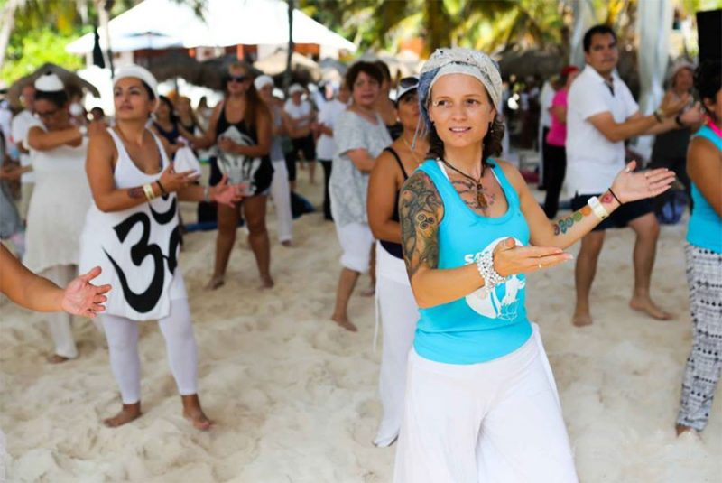 The Heartland Yoga Festival
