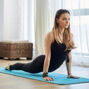 The five yamas of yogа