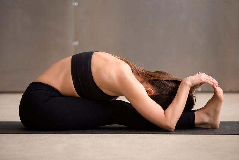 Yoga Asanas That Tone The Vagus Nerve