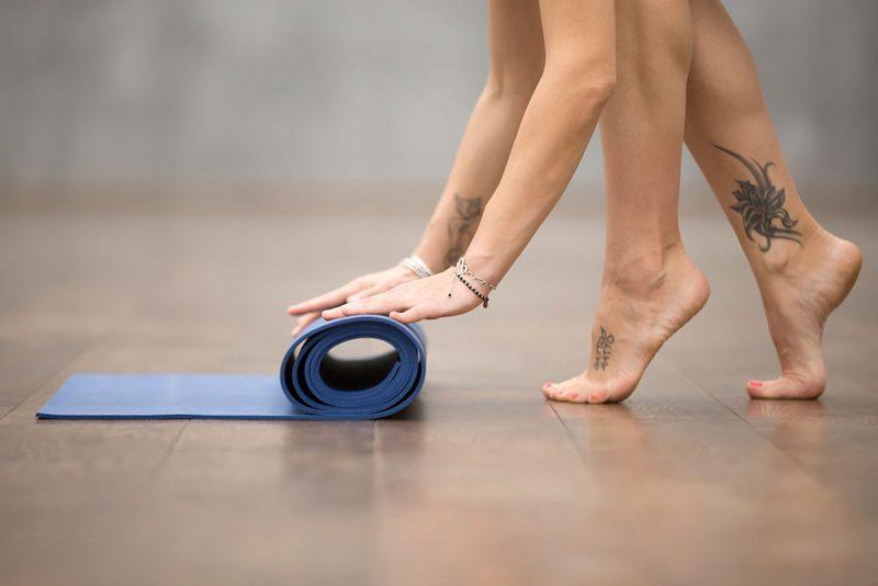 Yoga Methods