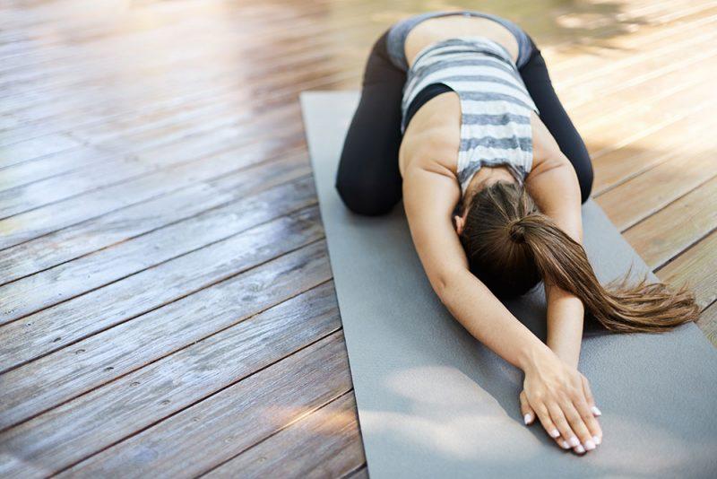 Yoga in the Body