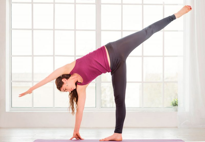 10 Ways to Embrace Yoga in Your Daily Life