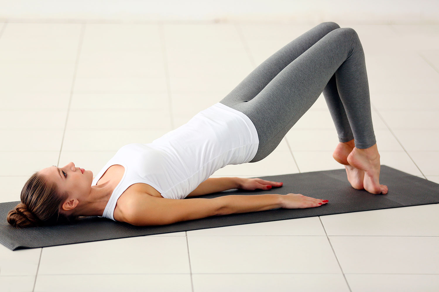 17 Reasons Yoga is Better Than the Gym