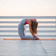21 Reasons to Practice Yoga in The Morning