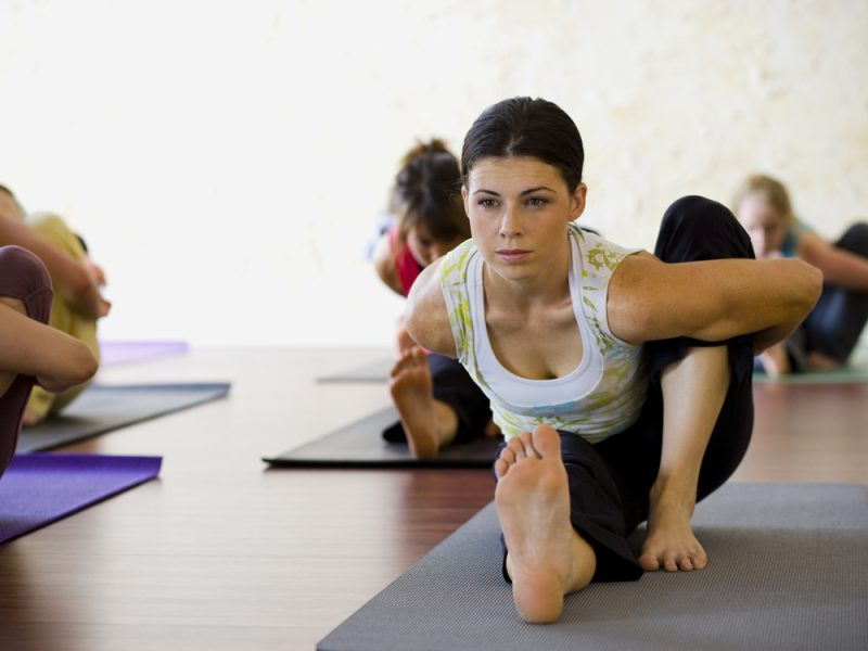 Common Types of Yoga Classes