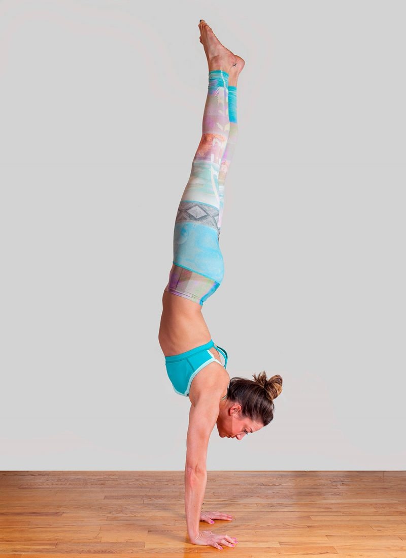 Posture Benefits