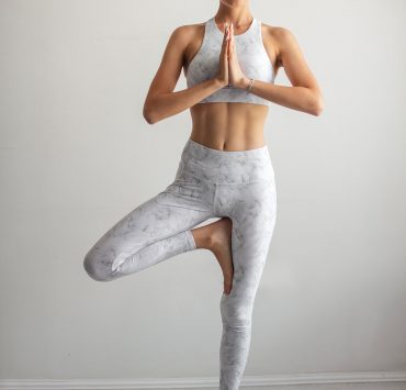 Scientific Research: How Yoga Works