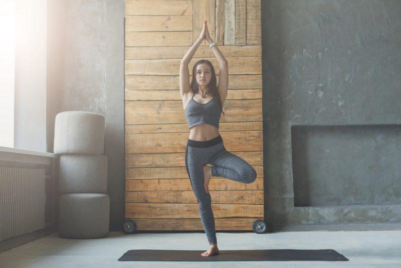 Teaches body consciousness