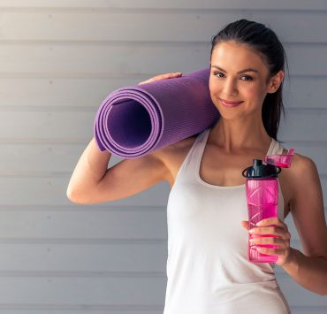 The Best Ways To Clean Your Yoga Mat