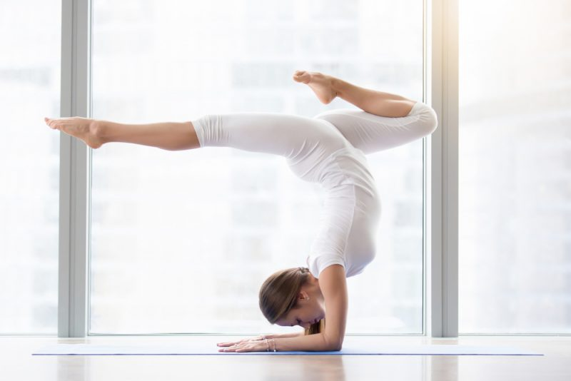 What Style of Yoga Fits You