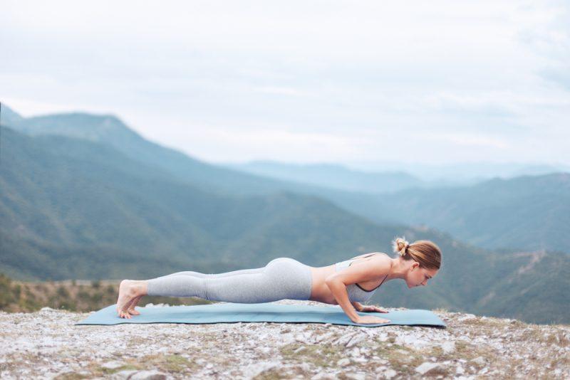 Yoga is Adaptable