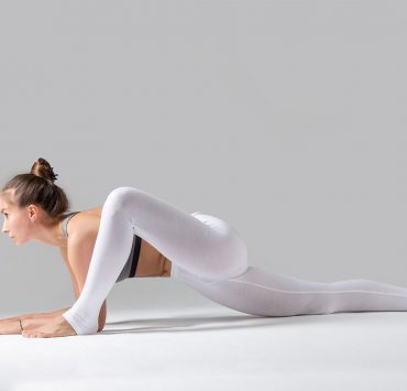 10 Hip Opening Poses for Beginner Yogis