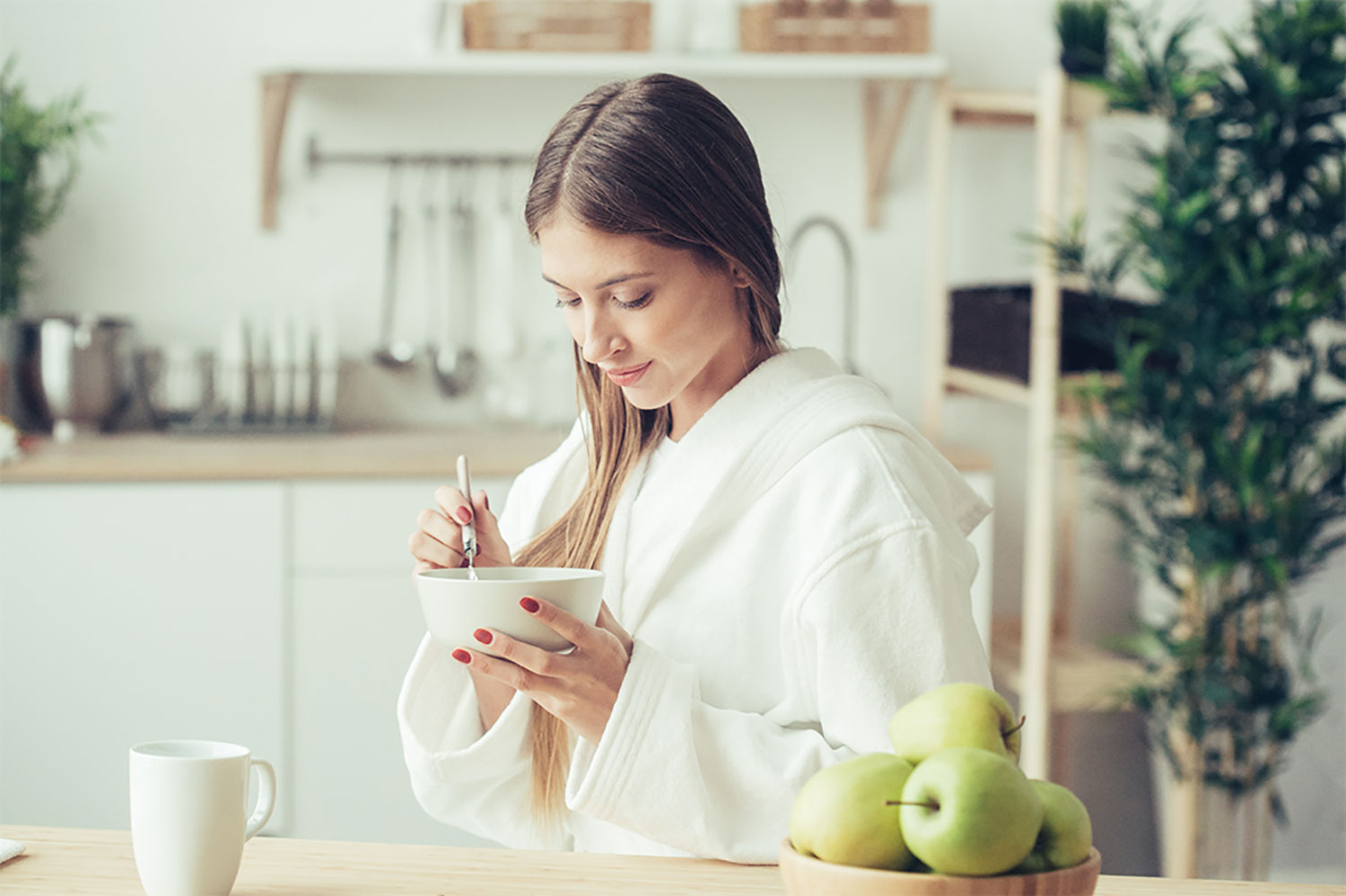 10 Ways To Create A Yoga-Based Morning Routine