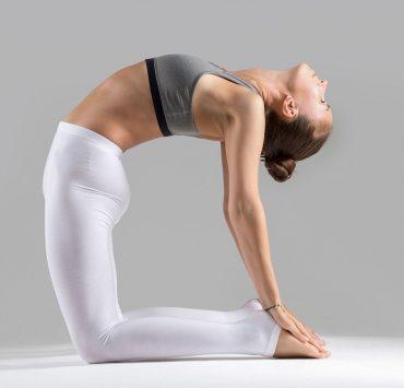 10 Yoga Poses That Prepare You for Full Wheel Pose