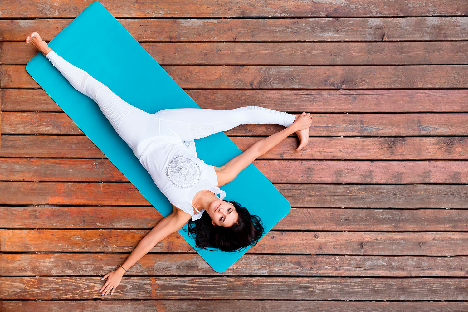 10 Yoga Poses That Soothe Sciatica