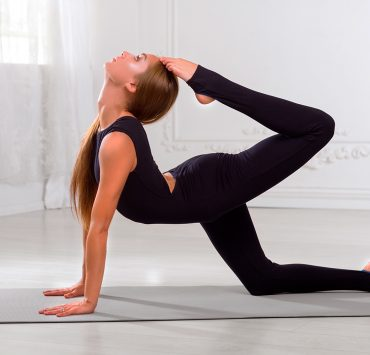 10 Yoga Poses for Neck and Shoulder Pain