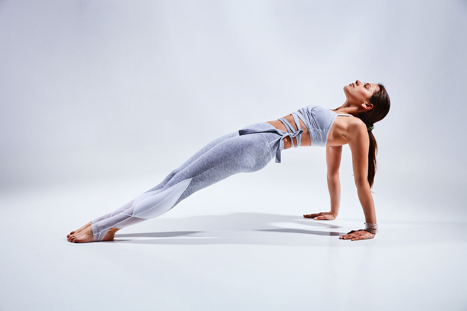 10 Yoga Poses for Strong, Healthy Wrists