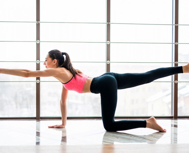 13 Basic Yoga Poses Any Beginner Can Do