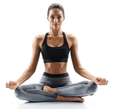 14 Yoga Poses for Flat Abs