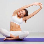 15 Yoga Asanas For Weight Loss
