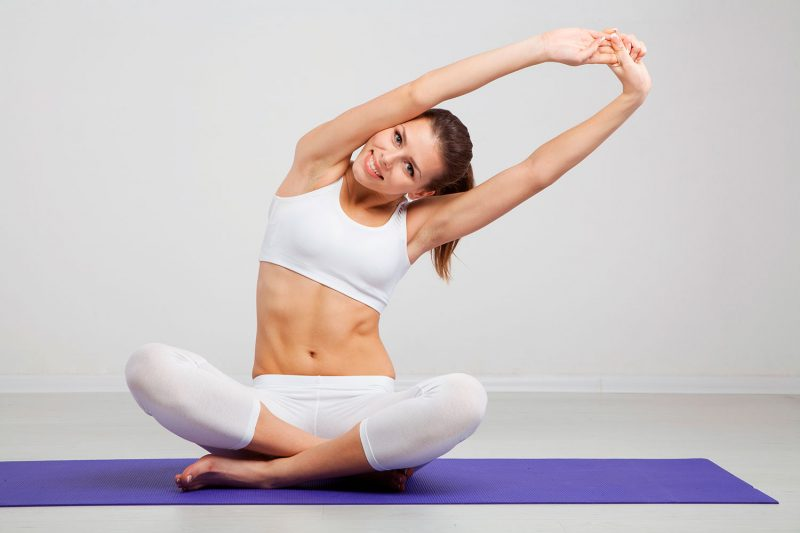15 Yoga Asanas For Weight Loss