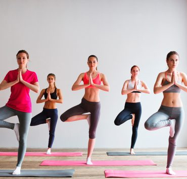 15 Yoga Classes with Meditations