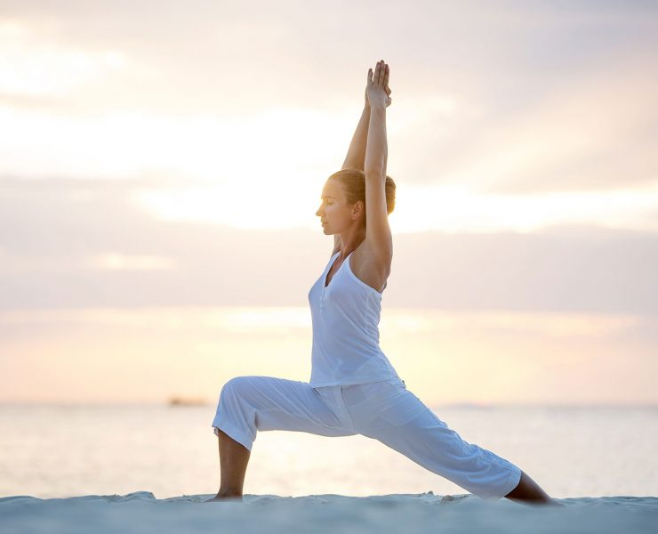 15 Yoga Practices to Live By