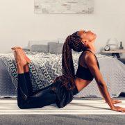 20 Yoga Asanas Every Lazy Yogi Will Love