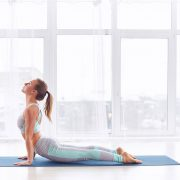 20 Yoga Poses for Lower Back Pain