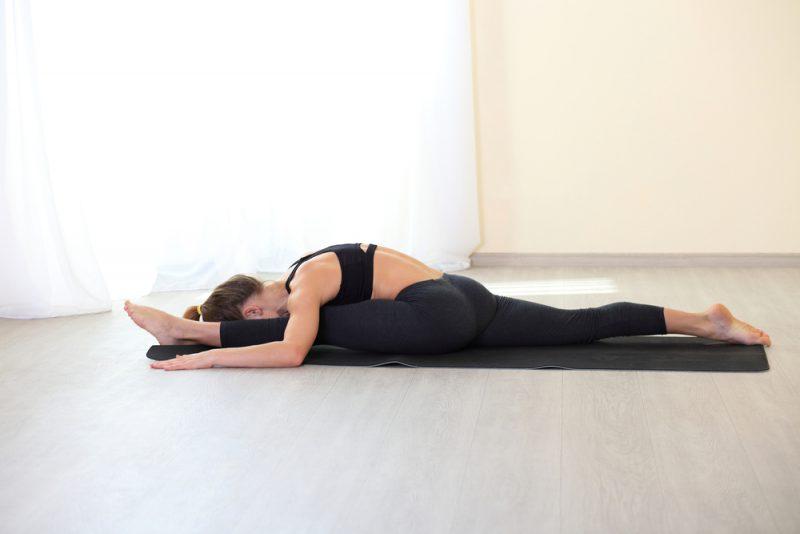 Be Flexible