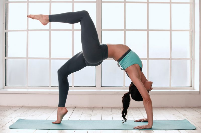 Psoas…So What?! Finding and Exploring The Psoas in 10 Yoga Poses