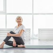 How Does Yoga Benefit Seniors?