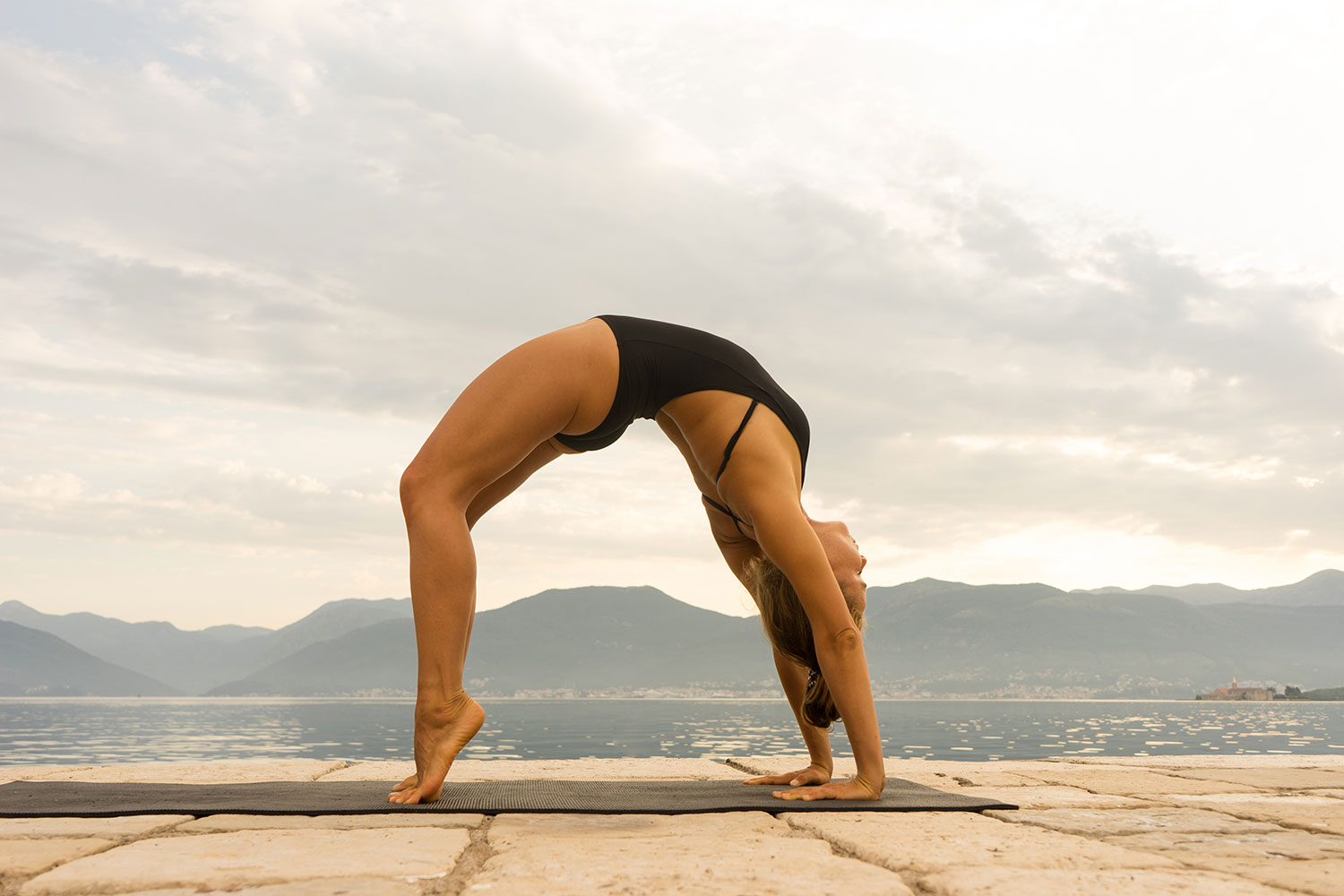 How to Make Your Yoga Routine a Healthy Habit