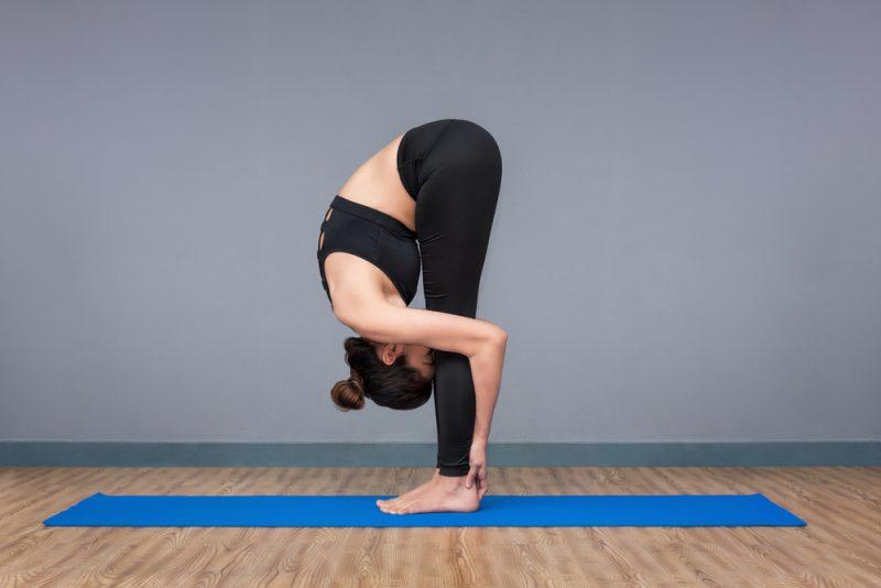 Increases Flexibility