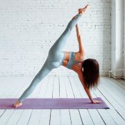 Practice These 10 Yoga Poses for Tight Hamstrings and to Gain Flexibility