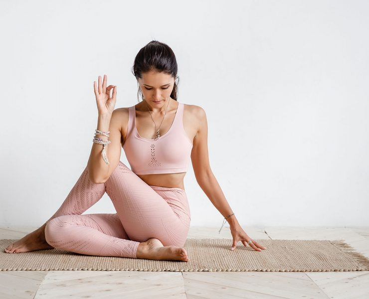 Practicing These 13 Yoga Poses Will Relieve Neck Pain