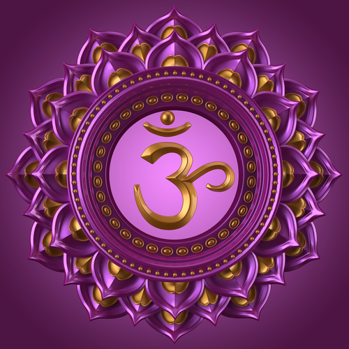 Crown Chakra Overview