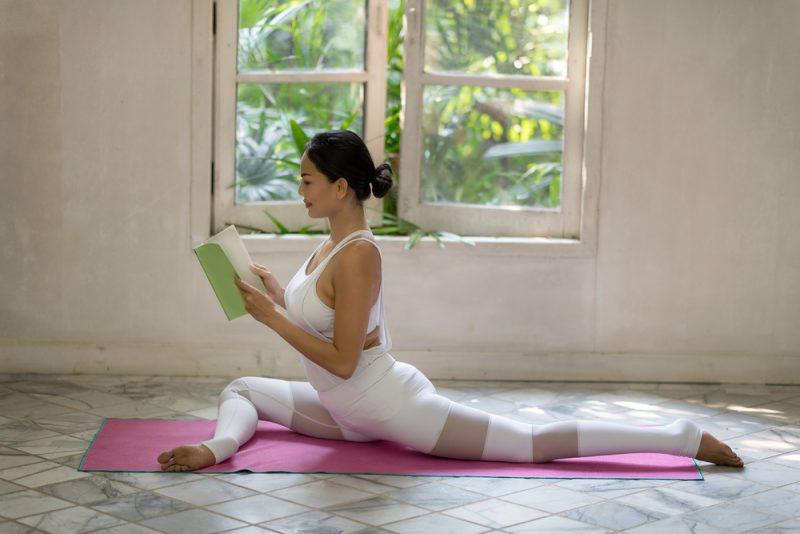 Svadhyaya. Self Study