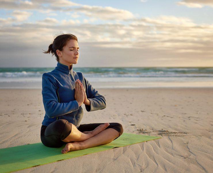 The 10 Best Yoga Breathing Exercises