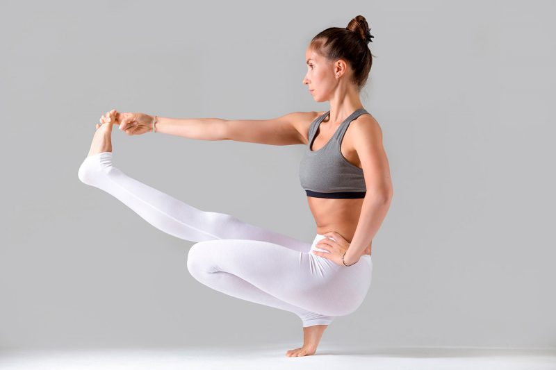These Simple Yoga Exercises Can Help Heal Plantar Fasciitis Yoga Practice