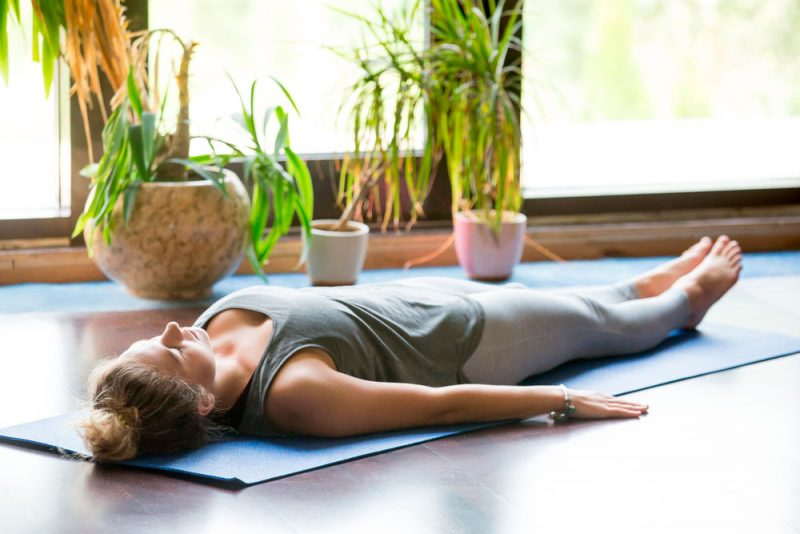 What is Yoga Nidra