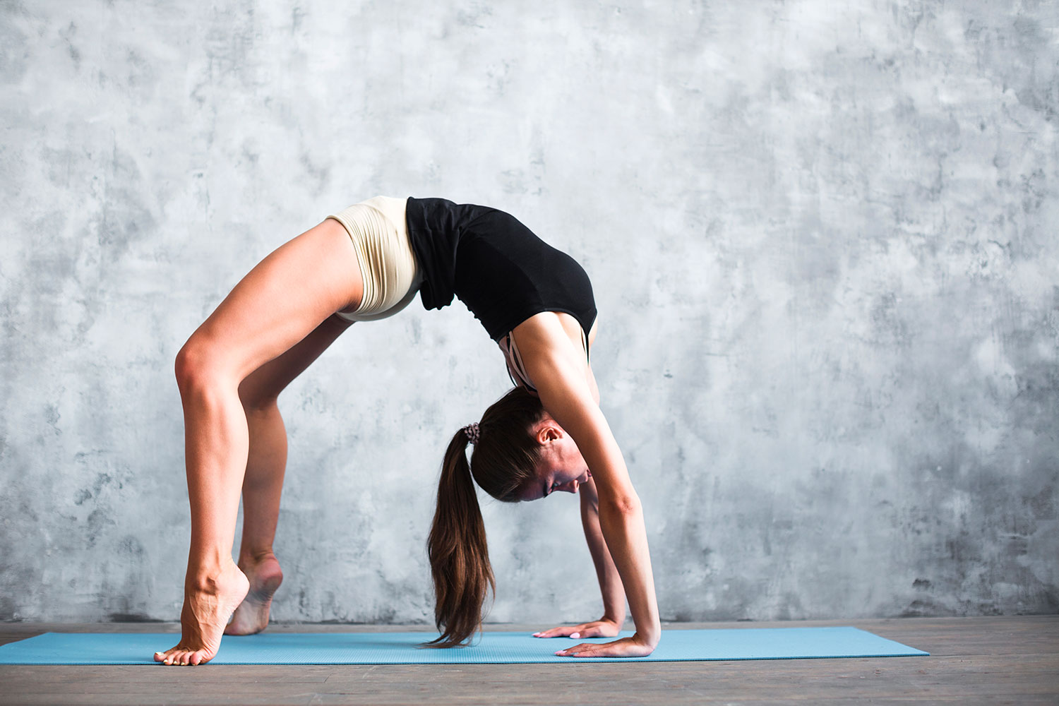 10 Yoga Poses That Prepare You For Full Wheel Pose Yoga Practice