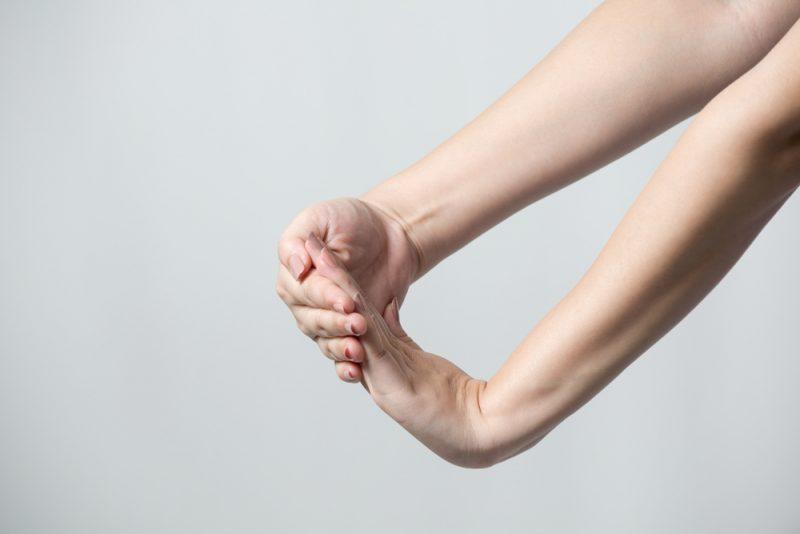 Wrist Warm Ups