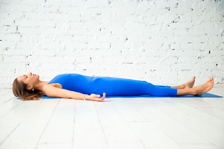 Yoga Nidra Meditation The Key to Deep Relaxation