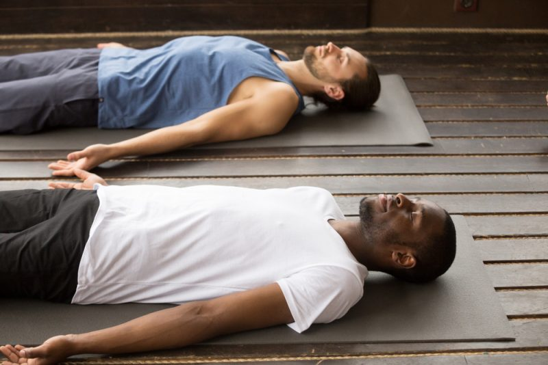 Yoga Nidra in the Modern World