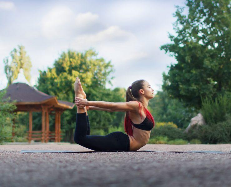 10 Best Shoulder-Opening Yoga Poses
